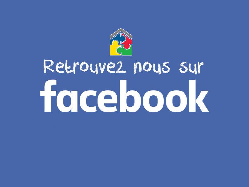 Retrouvez notre école sur facebook