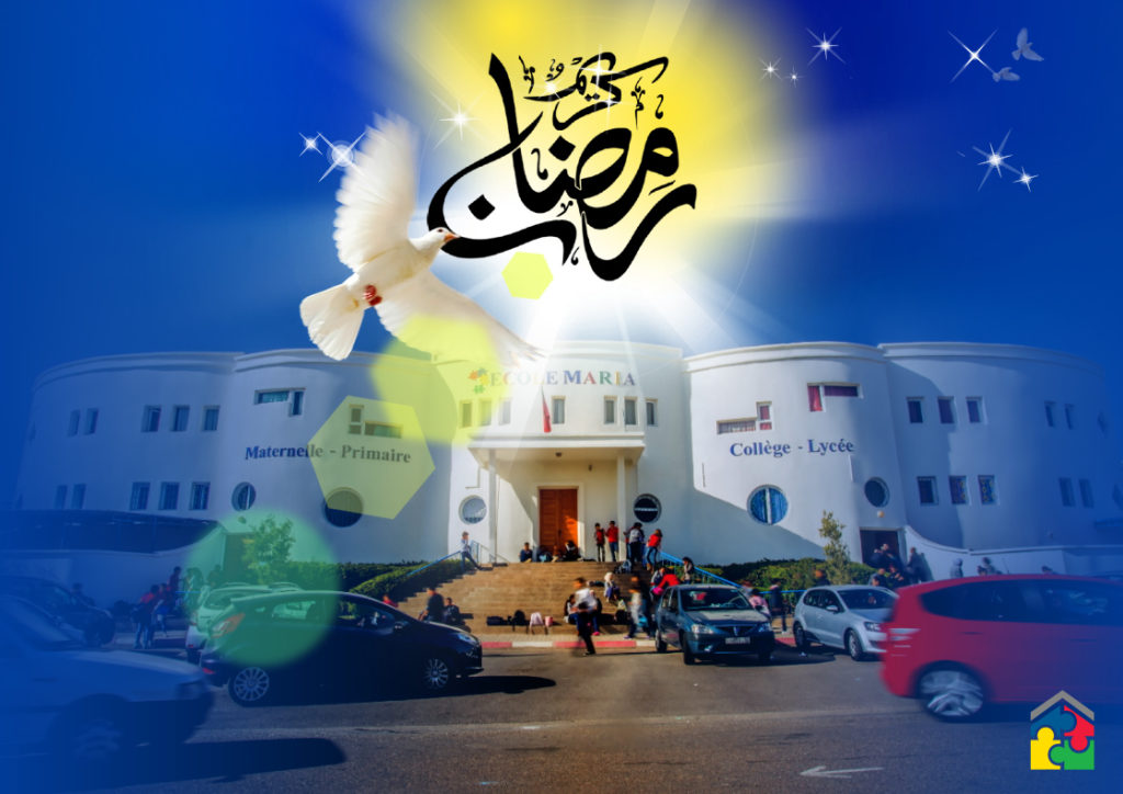 Ramadan said